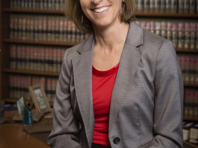 Justice Louis Butler endorses Jill Karofsky for Wisconsin Supreme Court
