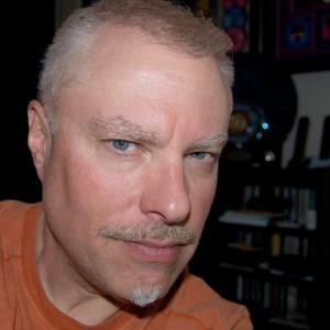 Sean Demery. Photo courtesay of Radio Milwaukee.