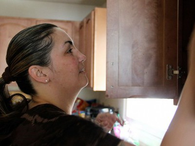 Program Gives Renters Chance to Buy Foreclosed Homes