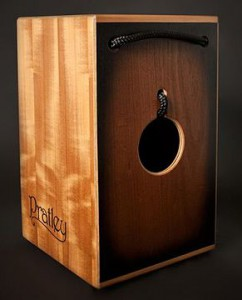 Cajón, percussion box