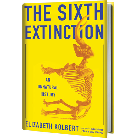 Elizabeth Kolbert, The Sixth Extinction