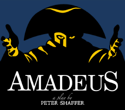 The World's Stage Theatre Company Presents Peter Shaffer's Amadeus at the Villa Terrace Decorative Arts Museum