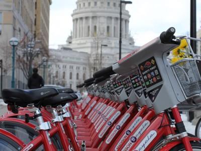 Bike Czar: Wisconsin Now 3rd Most Bike-Friendly State