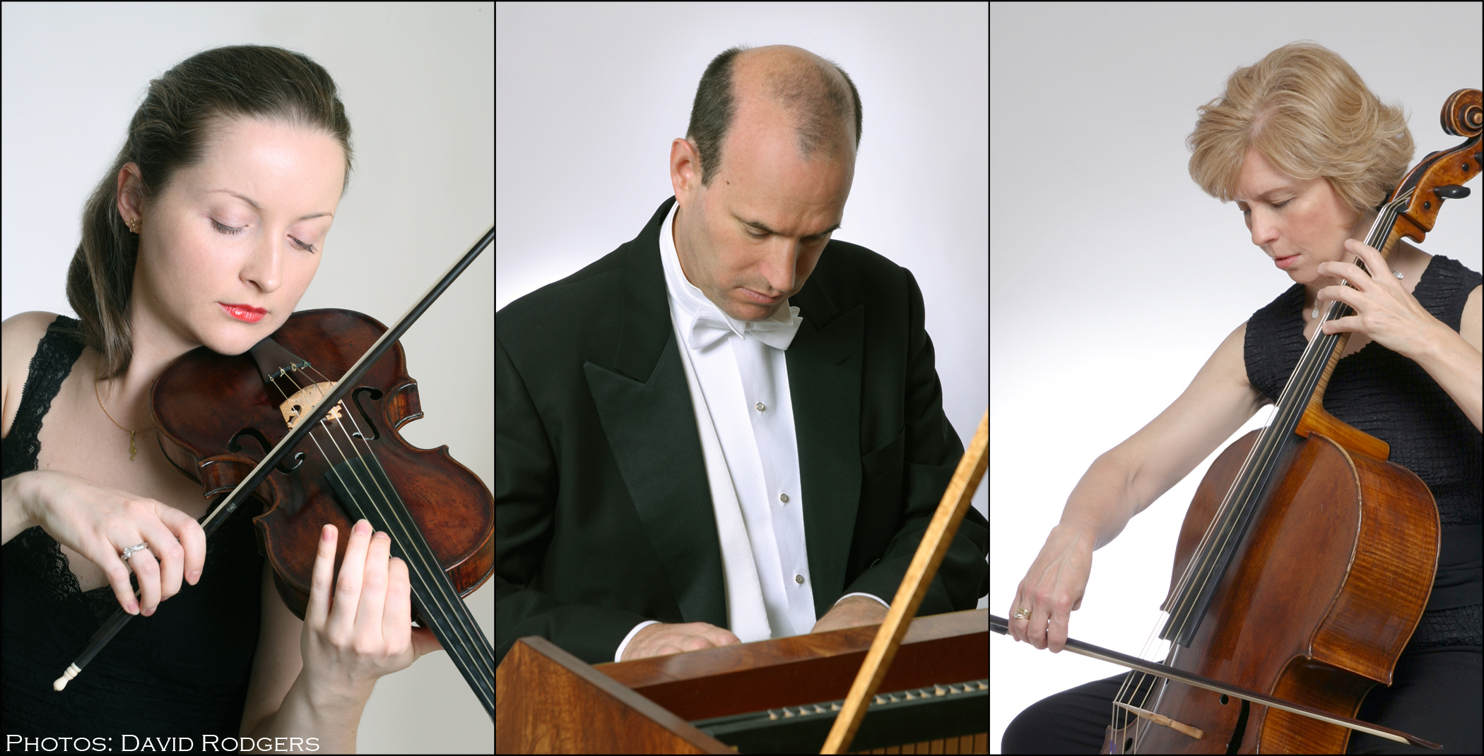 Early Music Now Celebrates National Chamber Music Month and World Voice Day, Early!