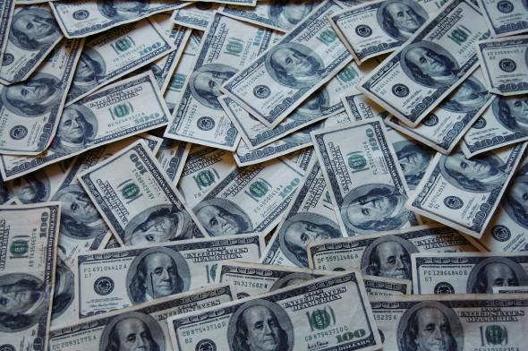 $1 Billion Savings In Six Years. Photo by Moritz Wickendorf.