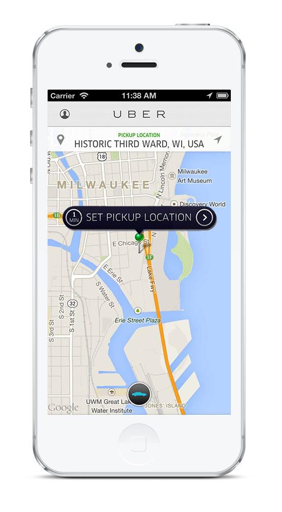 Bucks Announce New Partnership with Uber