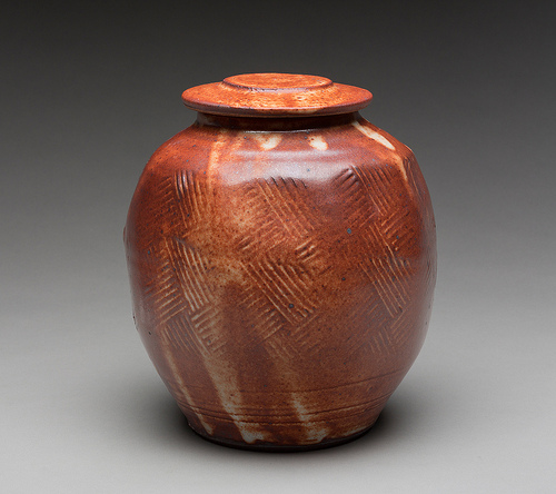 Warren MacKenzie, 