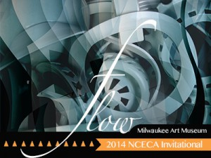 Flow: The 2014 NCECA Ceramic Arts Invitational