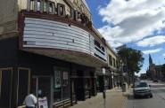 Modjeska Theatre. Photo by Dave Reid.