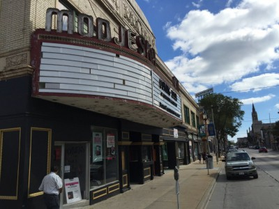 Eyes on Milwaukee: Who Wants The Modjeska Theatre?