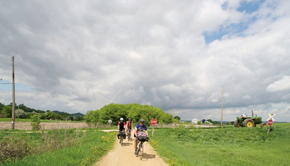 Will Wisconsin lose some of our greatest cycling assets?