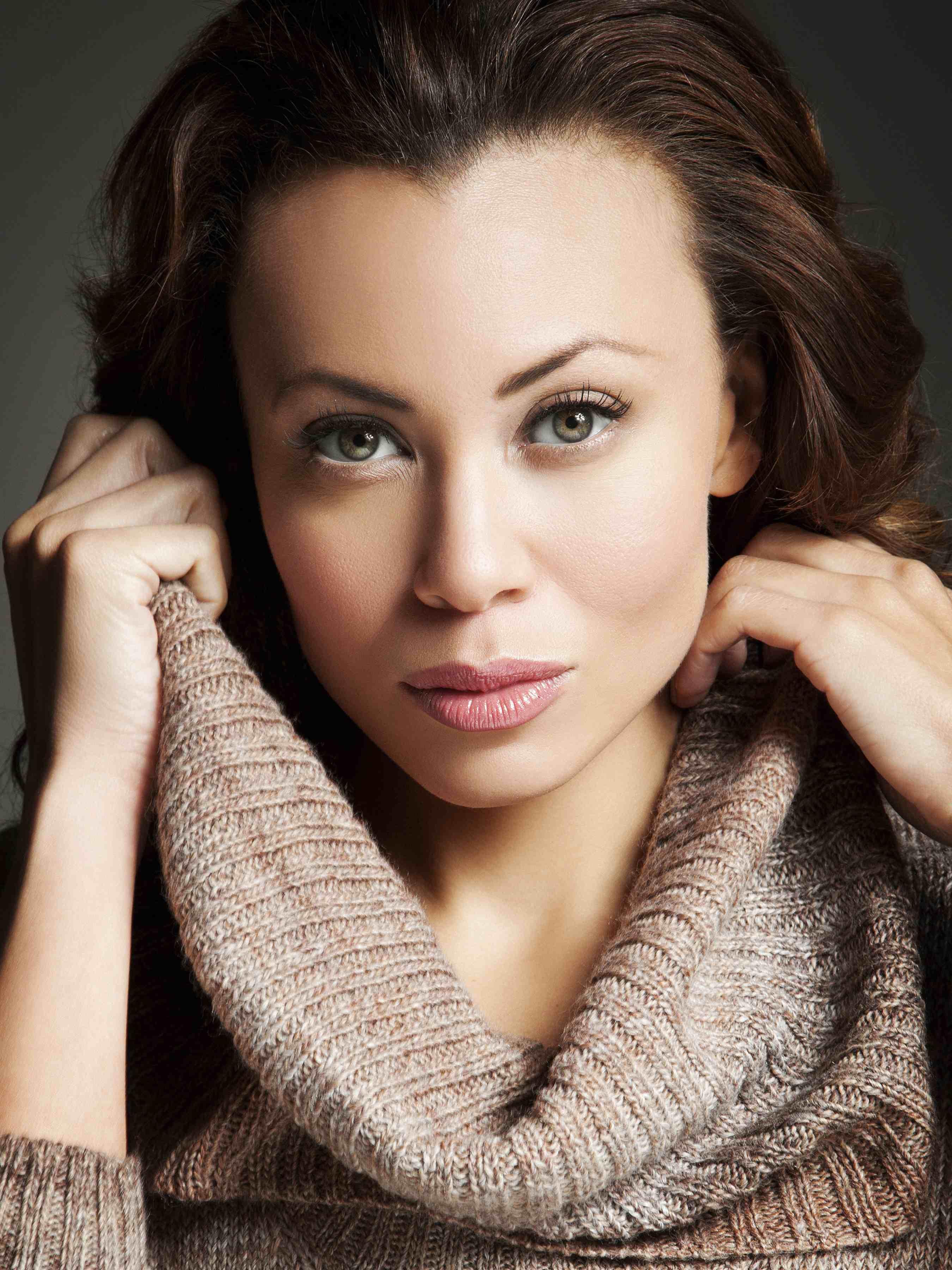 Soprano Alyson Cambridge makes her Florentine Opera Company debut as the tragic Mimi in La Bohème