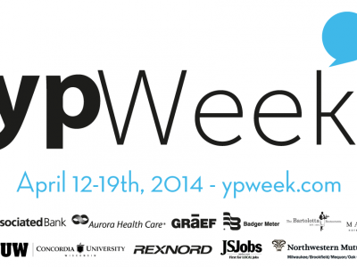 Eyes on Milwaukee: 7 Can't Miss YP Week Events