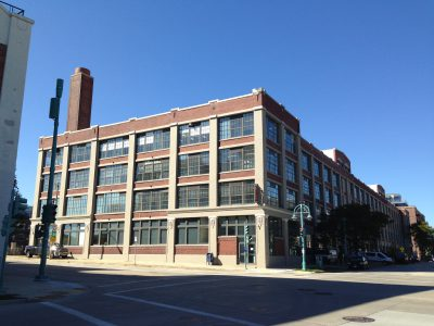 Jane Bradley Pettit Building