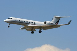 Gulfstream G500. Photo by Wo st 01/Wikipedia.