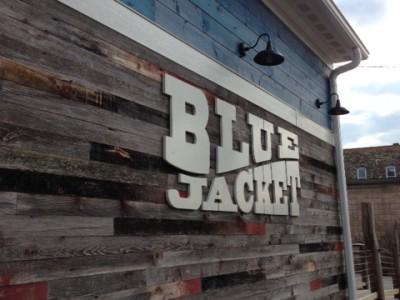 Dining: Bravo, Blue Jacket!