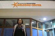 Dequana Bostick earned a competency-based high school diploma and is now studying nursing at Milwaukee Area Technical College after obtaining a useless certificate from Midwest Adult Academy. (Ph