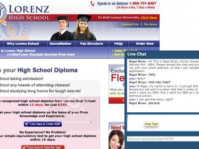 Part 1: Diploma Mills Prey on Milwaukee's Adult Students
