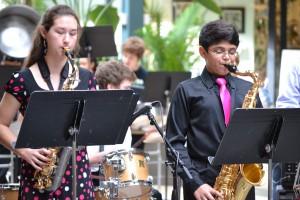 Summer Wind Ensemble