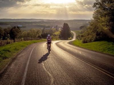Bike Czar: Why We Ride