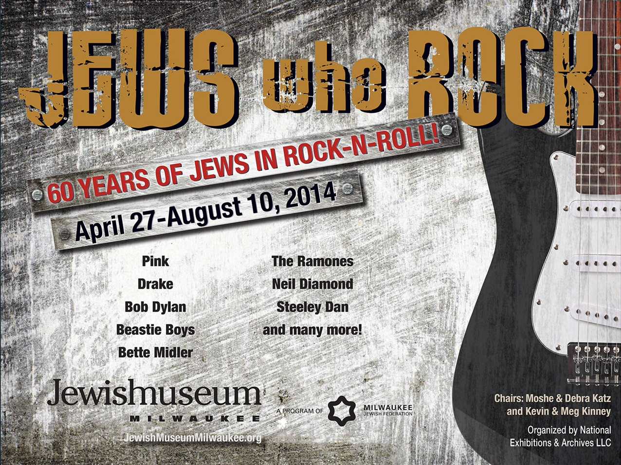 Jews Who Rock