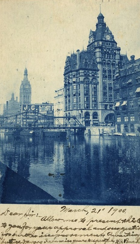 Early Postcard