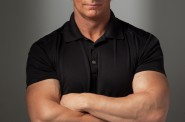 Chef Robert Irvine as seen on Food Network shows, Restaurant: Impossible and Dinner: Impossible. Photo courtesy of the Wisconsin Center District.