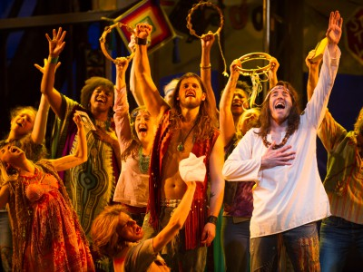 Theater: The Surprising Relevance of <i>Hair</i>