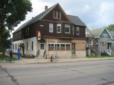 2040-2042 W. Lincoln Ave.