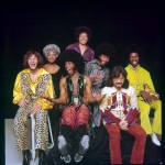 Sieger on Songs: Why Sly Stone Lives On