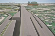 The Wisconsin Department of Transportation may spend a billion dollars to double-deck a freeway in Milwaukee.