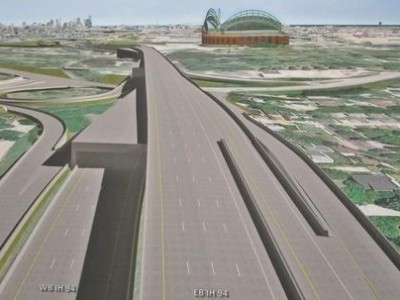 Public hearing set to address future of I-94 EW Corridor in Milwaukee County