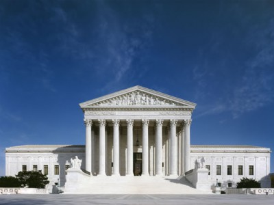Data Wonk: Supreme Court May Disappoint Conservatives