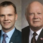 The State of Politics: Legislature Often a Family Affair