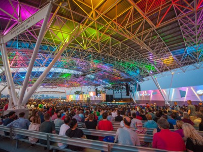 An Idiosyncratic Guide to Summerfest