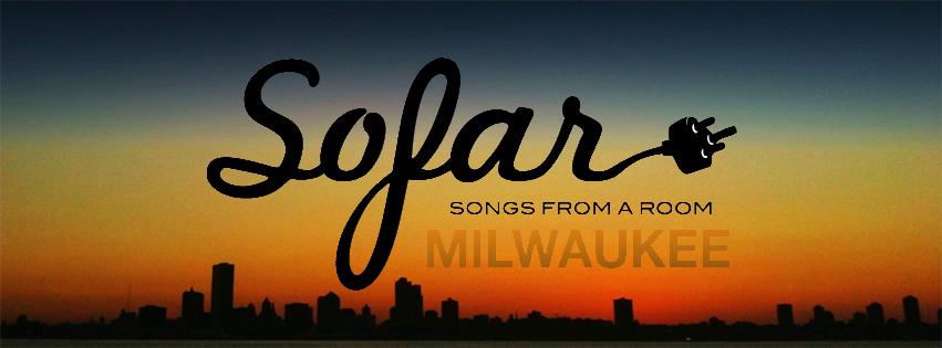 Sofar Sounds Comes to Milwaukee