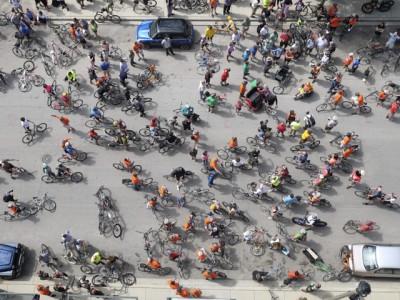 Bike Czar: The Legacy of Phil Van Valkenberg