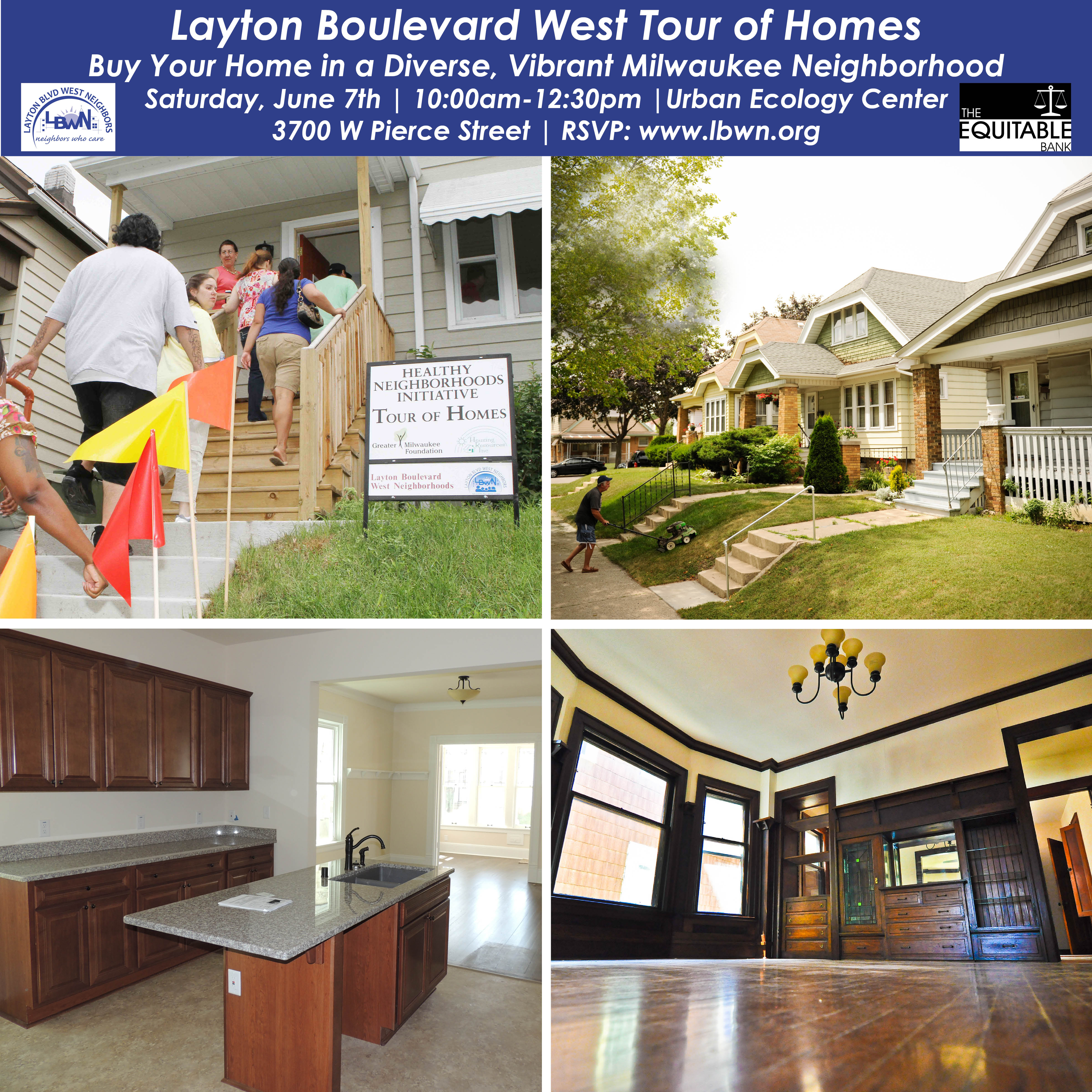 Layton Boulevard West Tour of Homes to Feature Attractive Homes, Homebuying Resources