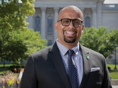 WHEDA's Altoro elected to executive committee of the National Council of State Housing Agencies