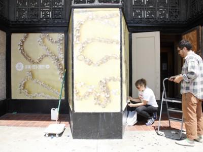 Mitchell Street Tells Its Story