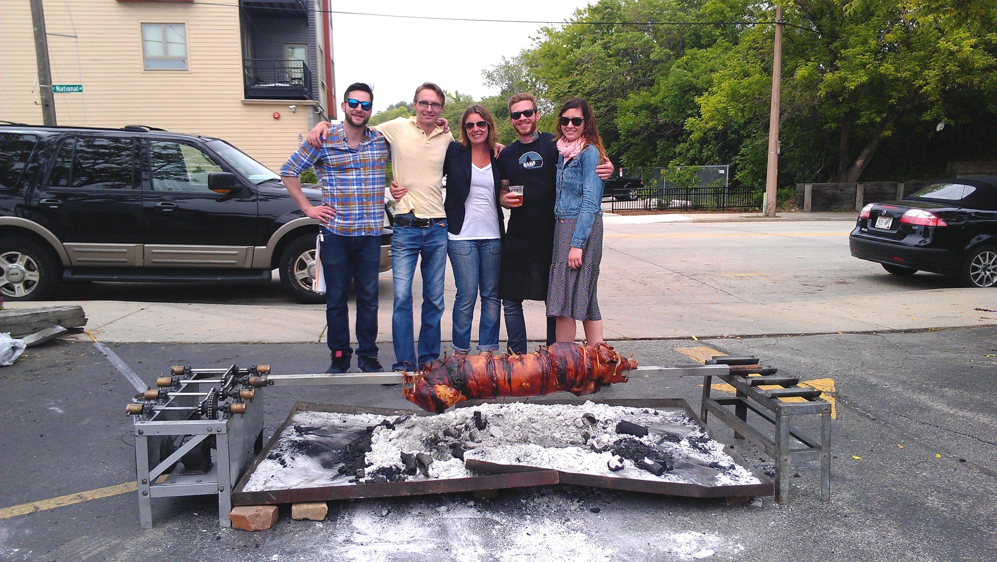 Dining: Taste of Third Coast is Delicious » Urban Milwaukee