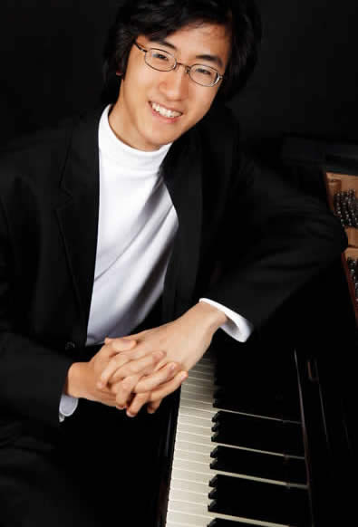 PianoArts 2014 Competition Opens With 2012 Winner Recital June 6