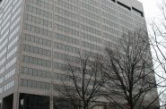 Northwestern Mutual's East Building. Photo taken December 6th, 2012 by Jeramey Jannene.