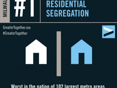 New Coalition Will Combat Segregation