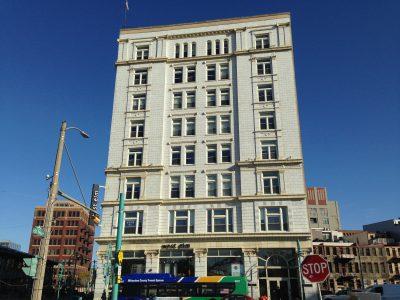 Mayer Building