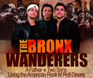 Festa favorites The Bronx Wanderers will perform at 9 p.m. on the Calypso Stage on Friday and Saturday and at 8:30 p.m. on Sunday.