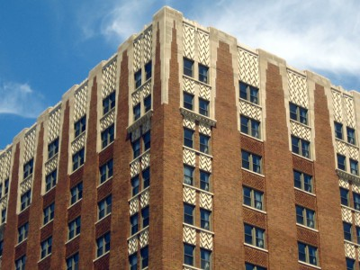 Milwaukee Architecture: How Art Deco Changed the City
