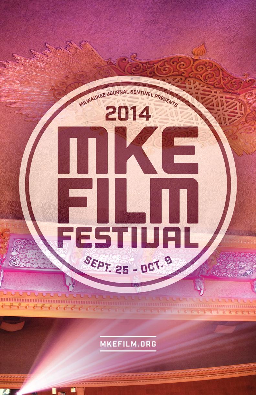 Milwaukee Film Festival Announces 2014 Venues and Campaign Art