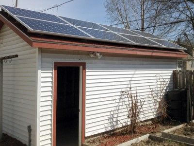 Short-sighted Move By We Energies Against Solar Power