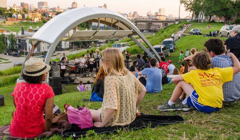 2019 Skyline Music Series Line-Up Announced